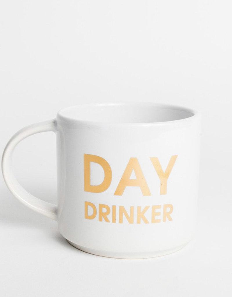 Chez Gagne Day Drinker Mug