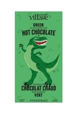 GOURMET VILLAGE Mini Hot Chocolate Dinosaur