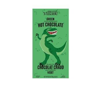 Mini Hot Chocolate Dinosaur
