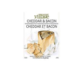 Recipe Box Cheddar & Bacon