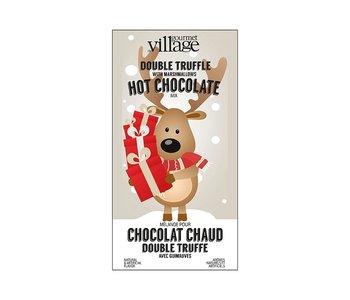 Mini Hot Chocolate Reindeer