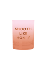 Slant Collections Glass - Smooth Honey