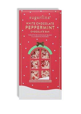 Sugarfina White Chocolate Peppermint Bar