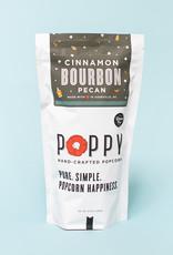 Poppy Handcrafted Popcorn Cinnamon Bourbon Pecan Market Bag
