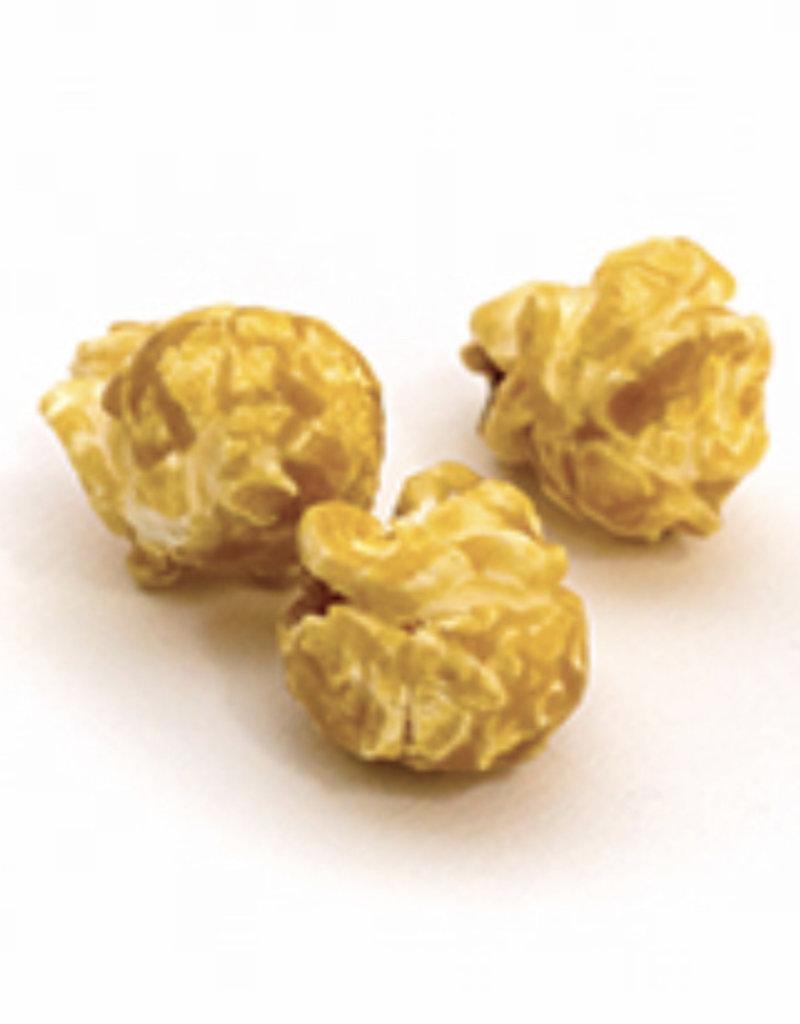 Poppy Handcrafted Popcorn Salted Carmel Market Bag