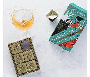 The Cecile Cocktail Cubes, 6pk