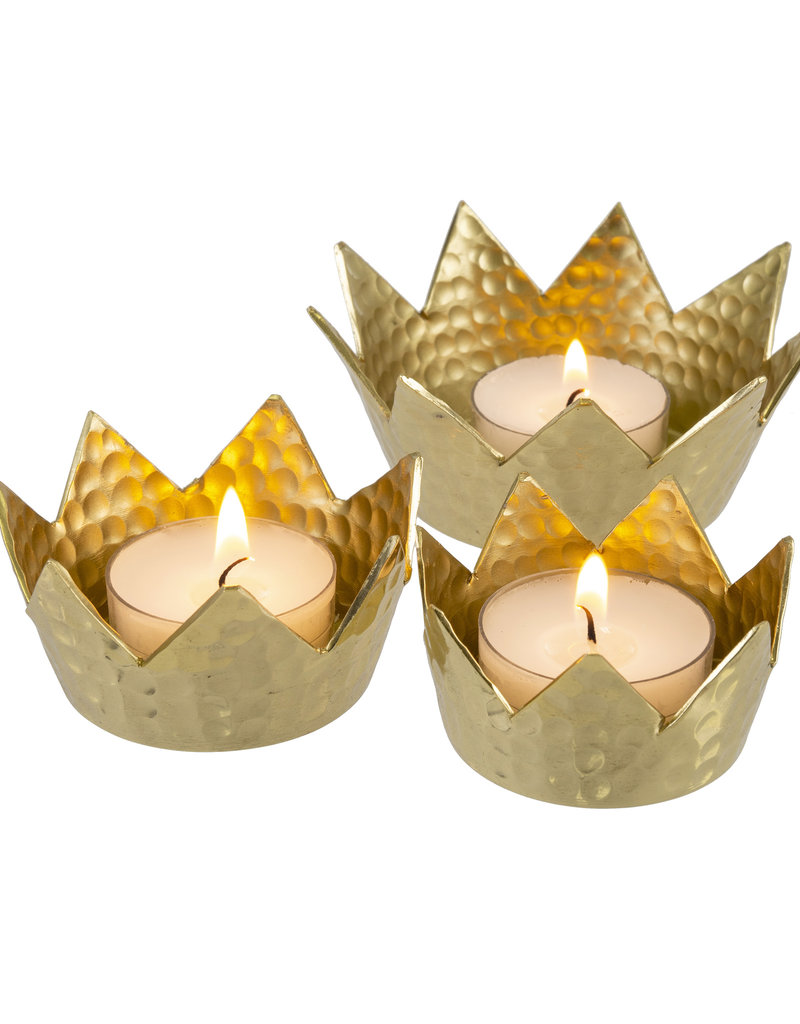 Indaba Trading Co. Crown Votive S