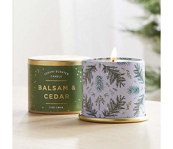 Balsam & Cedar Demi
