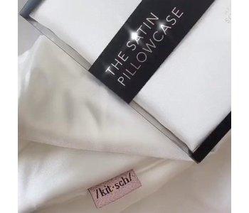 Satin Pillow Case, Standard