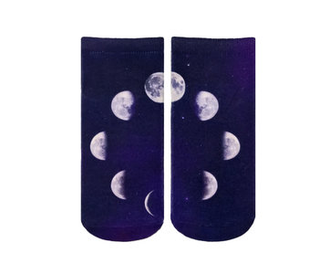 Moon Phases Ankle