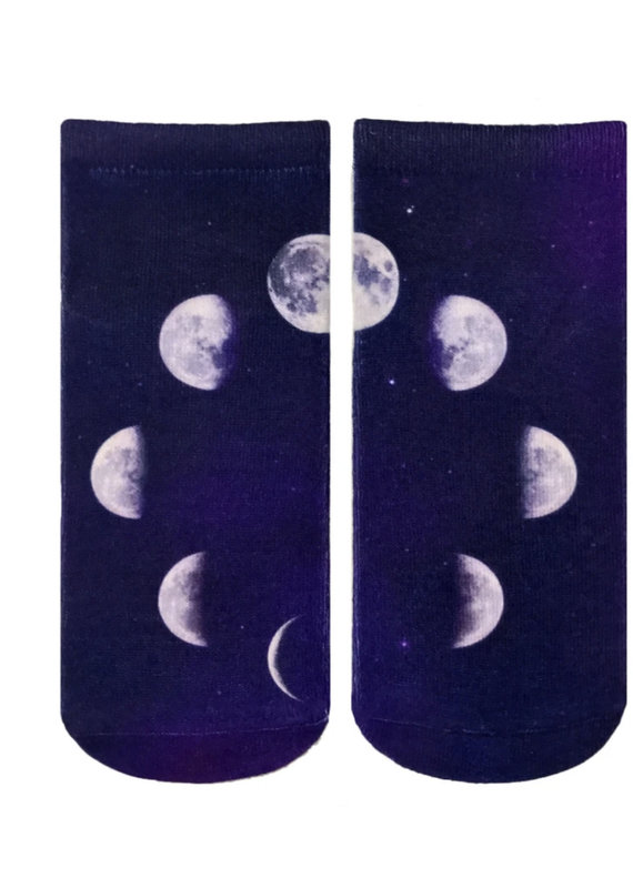 Living Royal Moon Phases Ankle