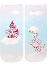 Living Royal Fairytale Ankle