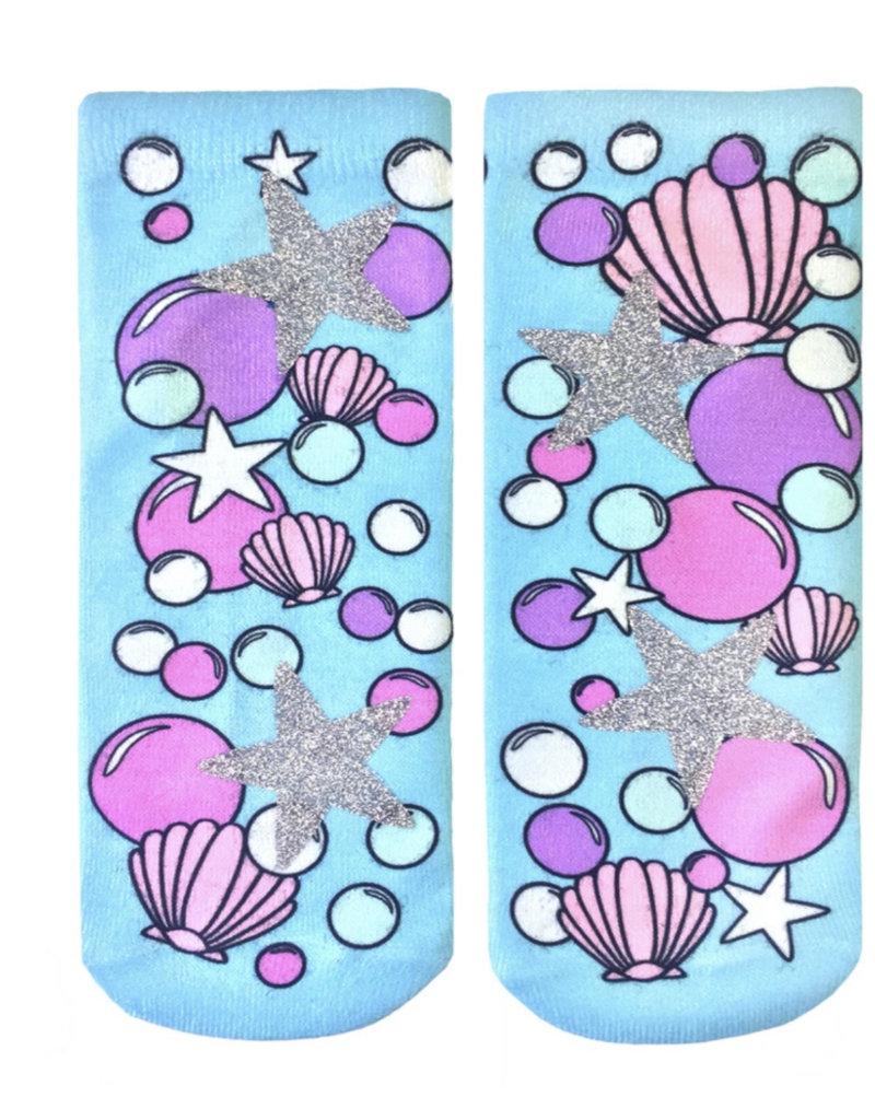 Living Royal Underwater Glitter Ankle