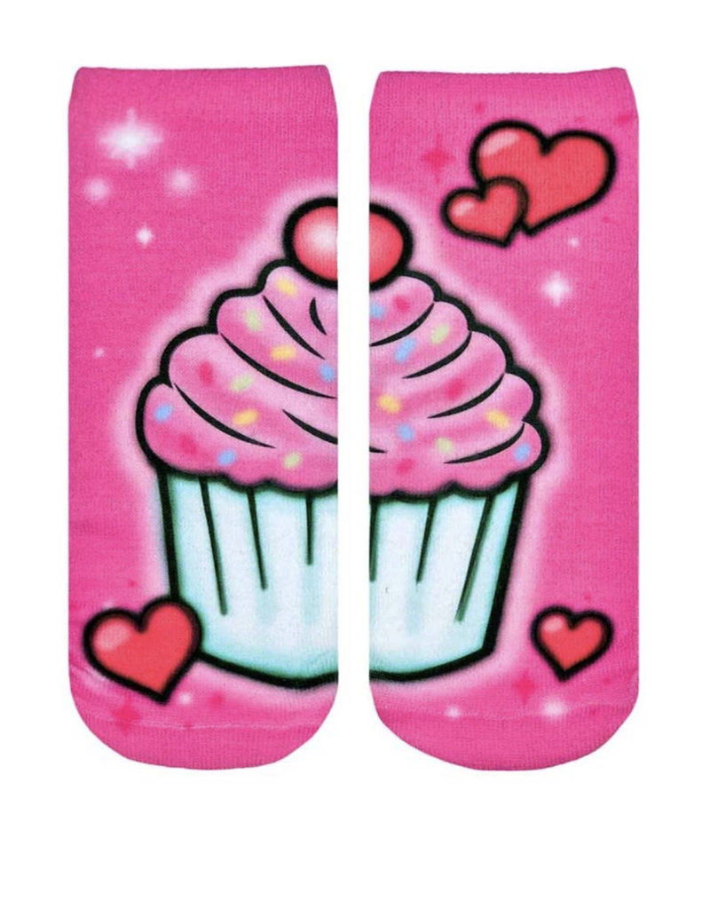 Living Royal Sweet Treats Airbrush Ankle