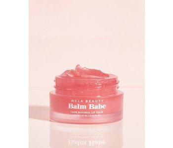 Balm Babe Pink Champagne Lip Balm