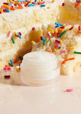 NCLA Beauty Balm Babe Birthday Cake Lip Balm