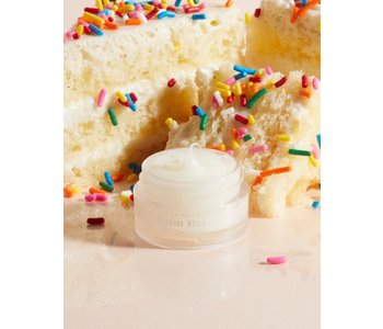 Balm Babe Birthday Cake Lip Balm
