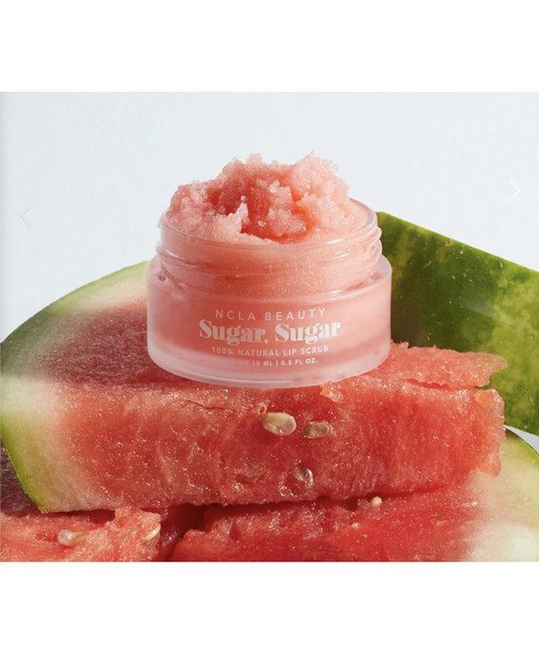 Sugar Sugar Watermelon Lip Scrub