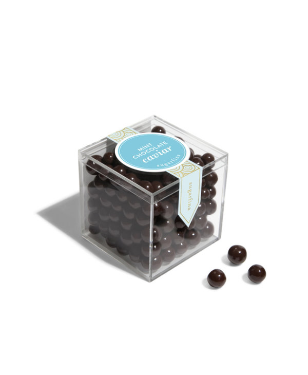 Mint Chocolate Caviar Sm
