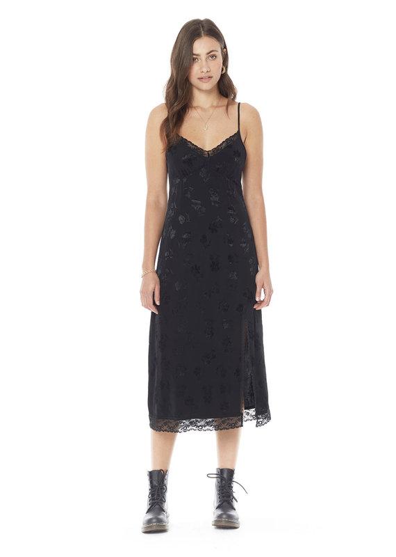 Saltwater Luxe Lang Midi Dress