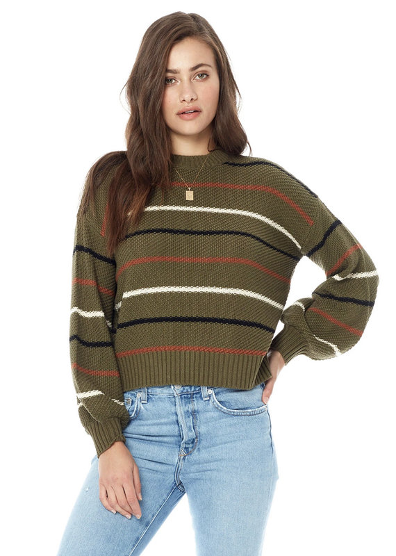 Saltwater Luxe Vale Sweater