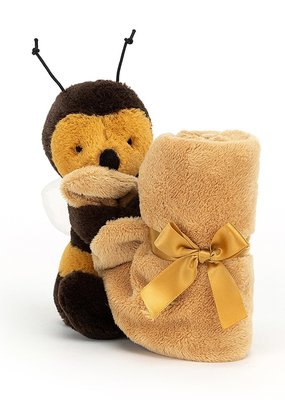 Jellycat Inc. Bashful Bee Soother