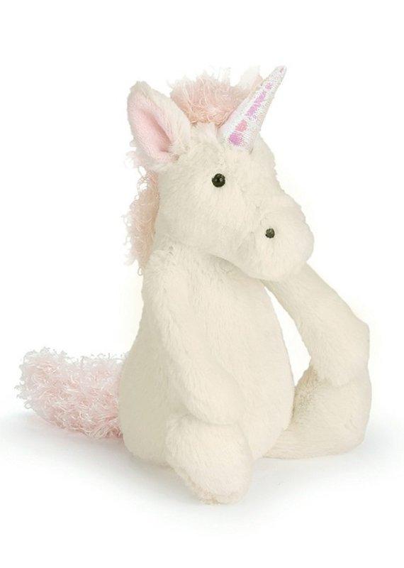 Jellycat Inc. Bashful Unicorn Medium
