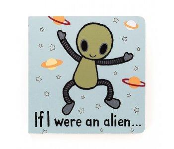 If I Were An Alien Book