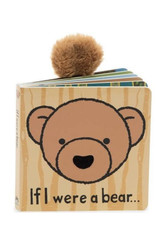 Jellycat Inc. If I Were A Bear