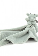 Jellycat Inc. Bashful Dragon Soother