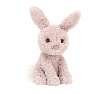 "Starry-Eyed Bunny 7"""