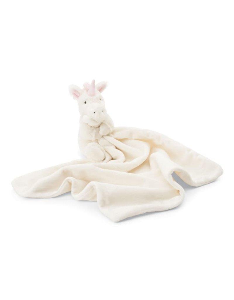 Jellycat Inc. Bashful Unicorn Soother