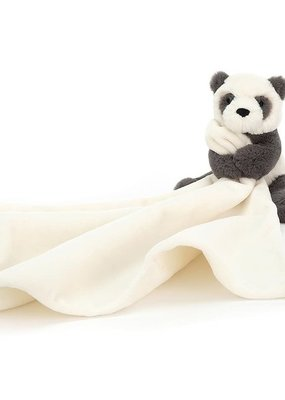 Jellycat Inc. Harry Panda Soother