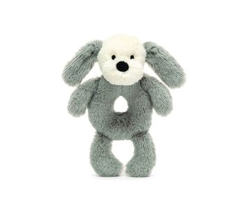 Smudge Puppy Rattle Ring