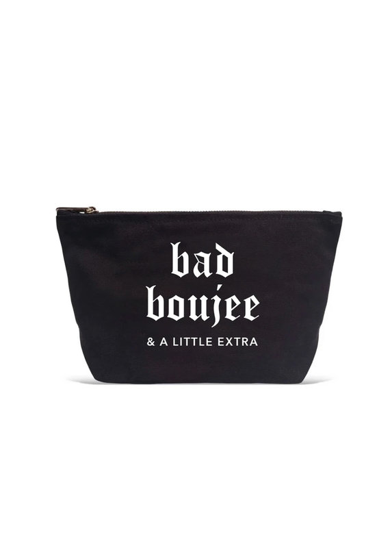 LA Trading Co Bad Boujee Pouch