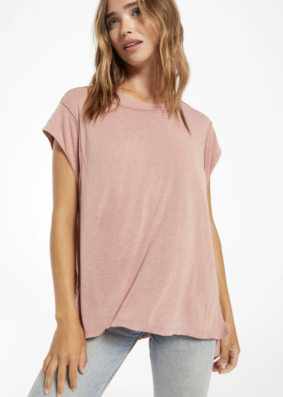 Zsupply Riley Speckle Tee