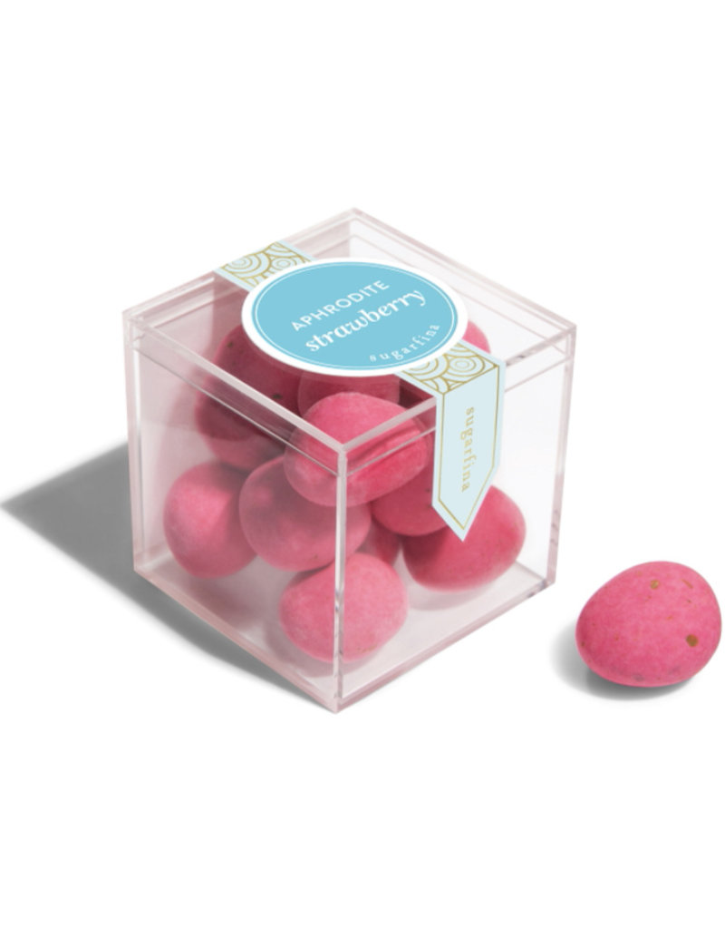 Sugarfina Aphrodite Strawberry Sm