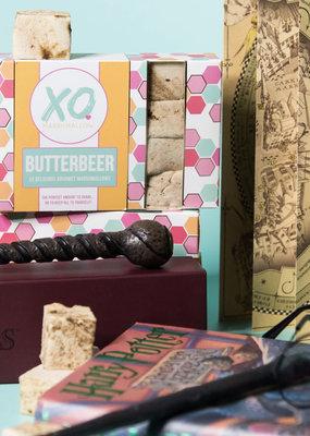 XO Marshmallow Butterbeer Marshmallows