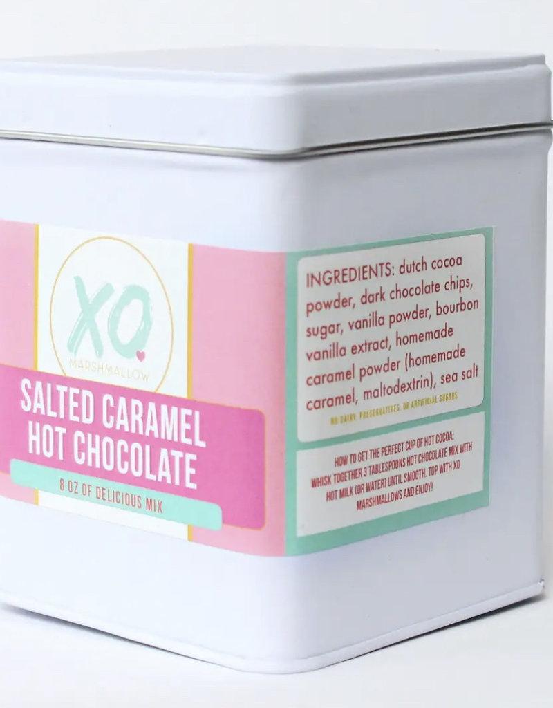 XO Marshmallow Salted Dark Hot Cocoa Mix