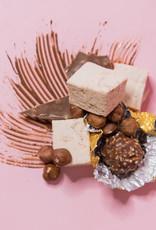 XO Marshmallow Nutella Marshmallows