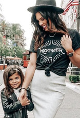 Alley & Rae Apparel Mother Tee Shirt