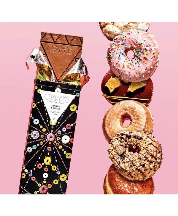 Donuts & Coffee Bar
