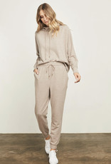 Gentle Fawn Lawrence Pant, Heather Brown
