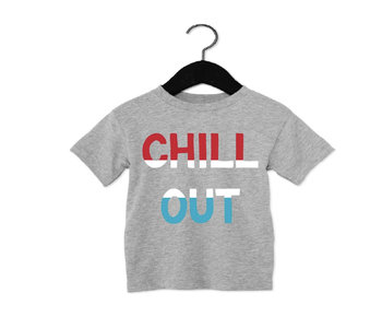 The Chill Out Tee