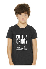 Portage & Main The Cotton Candy Tee