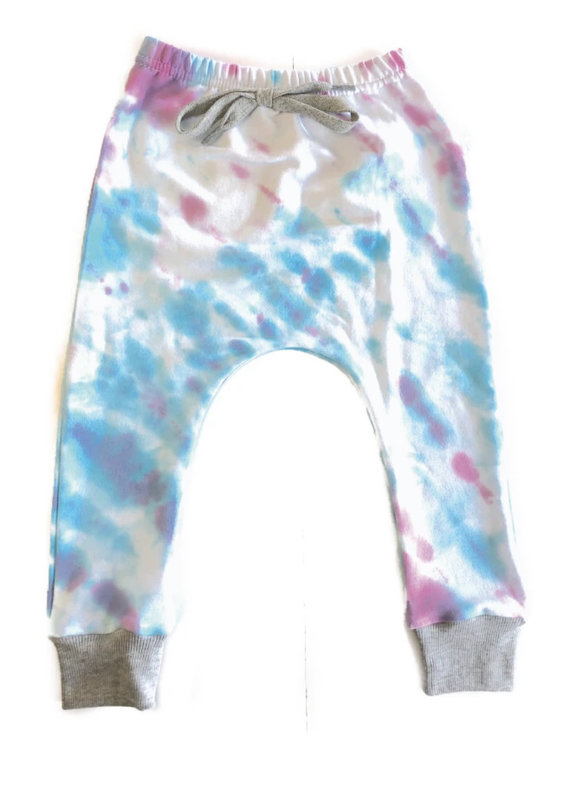 Portage & Main The Tie Dye Joggers