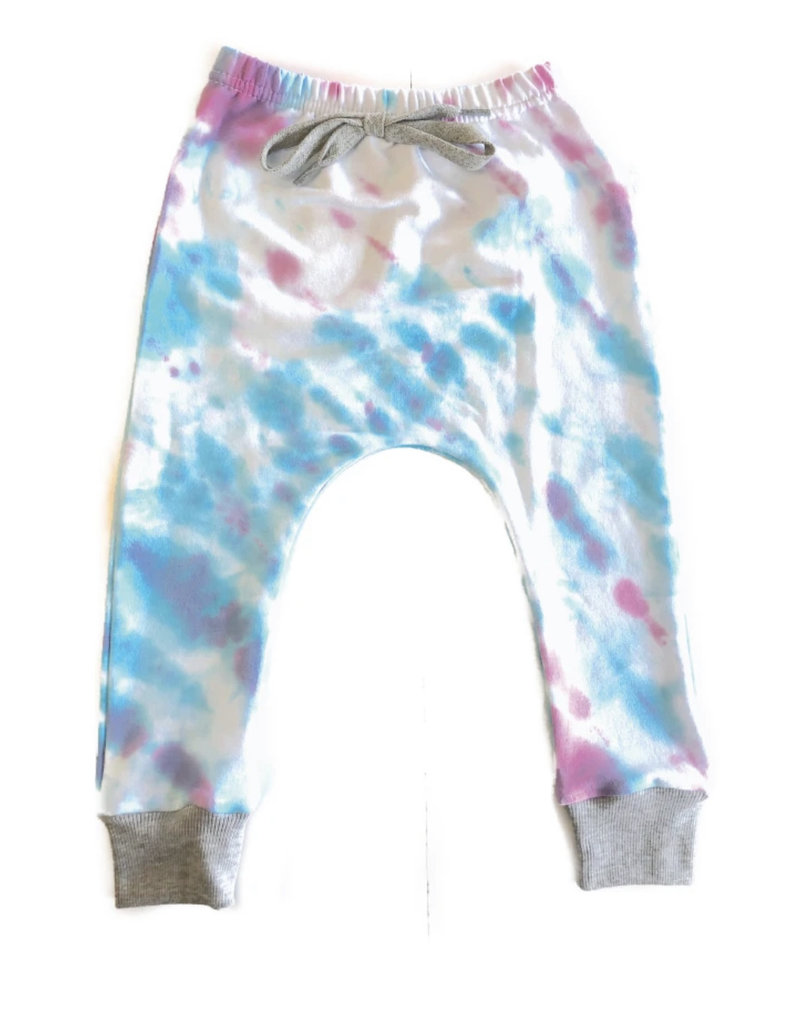 Portage & Main The Tie Dye Joggers