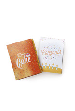 InstaCake Cards InstaCake Congratulation Card