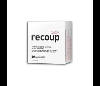 Recoup Hangover Remedy