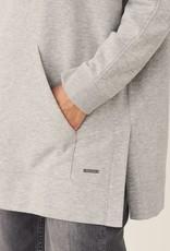 Part Two Gytha Sweatshirt, Grey Melange